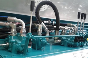 We supply many types of control valves